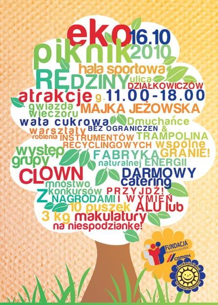 EKO-PIKNIK 2010