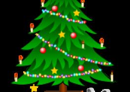 Kiermasz bożonarodzeniowy 2013