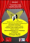 Relacje z przebiegu prób warsztatów teatralnych 2011