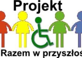 """Projekt """"Razem w przyszłość""""- konsultacje z psychologiem"""
