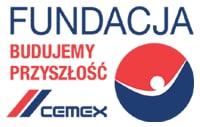 Podziękowanie dla Fundacji CEMEX